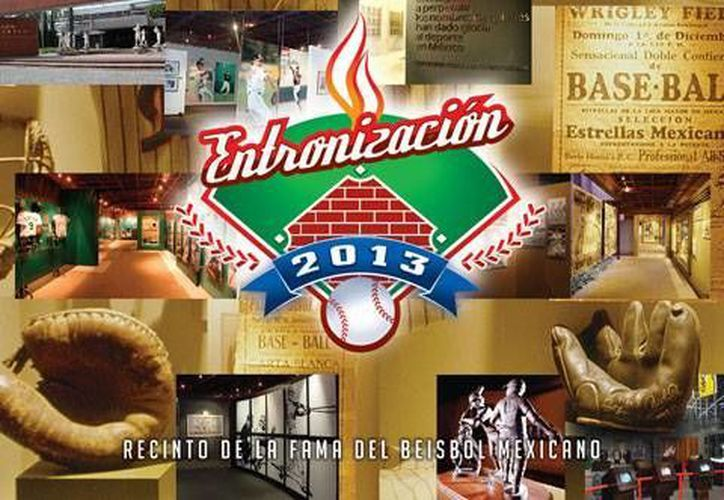 La Ceremonia de Entronización 2013, se realizará en Monterrey. (Redacción/SIPSE)