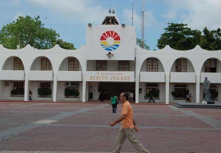 Benito Juárez es uno de los municipios más endeudados de México. (SIPSE)
