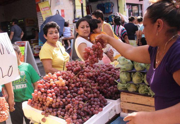 Se anticipa una derrama económica cercana a los 18 mil millones de pesos para esta Navidad y Año Nuevo. (Milenio Novedades)