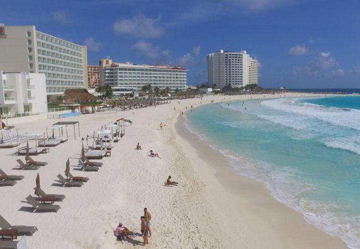 Promueven atractivos turísticos de los destinos de Quintana Roo. (Israel Leal/SIPSE)
