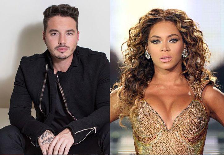 Los cantantes dieron a conocer que las ganancias las destinará a los damnificados en México y Puerto Rico por los desastres naturales. (Especial)