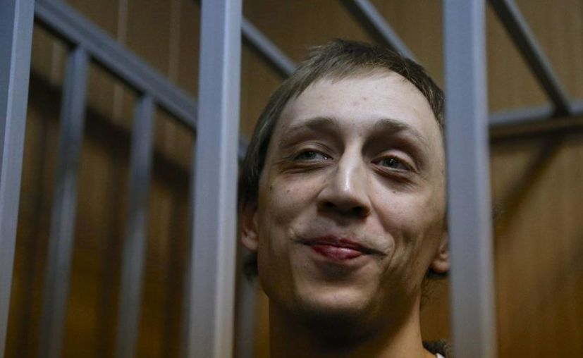 Dmitrichenko reconoció ante la corte que le dijo a Zarutsky que no le gustaba cómo Filin dirigía a la compañía. (Agencias)