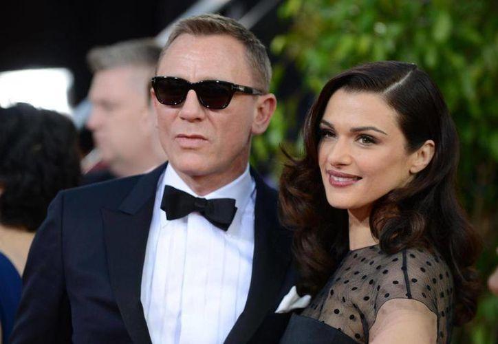 Rachel Weisz y Daniel Craig sostendrán un duelo de actuación en un clásico de la literatura inglesa. (Agencias)