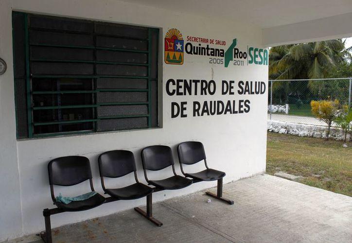Bertha Tavera Rosales es acusada entre otras cosas, por adeudos por más de 60 mil pesos. (Francisco Sansores/SIPSE)