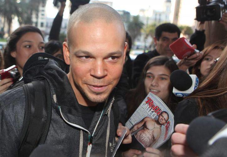 Calle 13 utiliza el realismo mágico en la letra de sus canciones. (EFE)