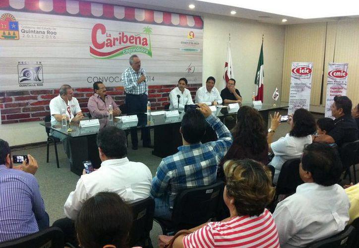 La inversión se realizó de manera conjunta entre el gobierno de la República y Quintana Roo. (Redacción/SIPSE)