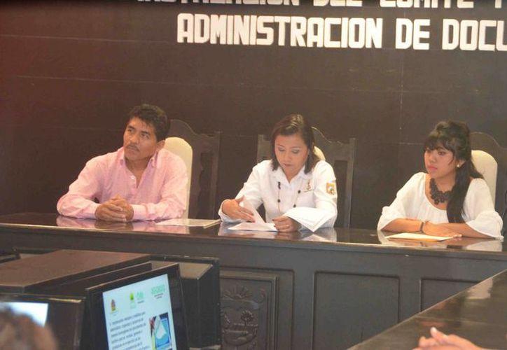 El municipio de Felipe Carrillo Puerto ya cuenta con un comité para proteger su legado histórico. (Staf)