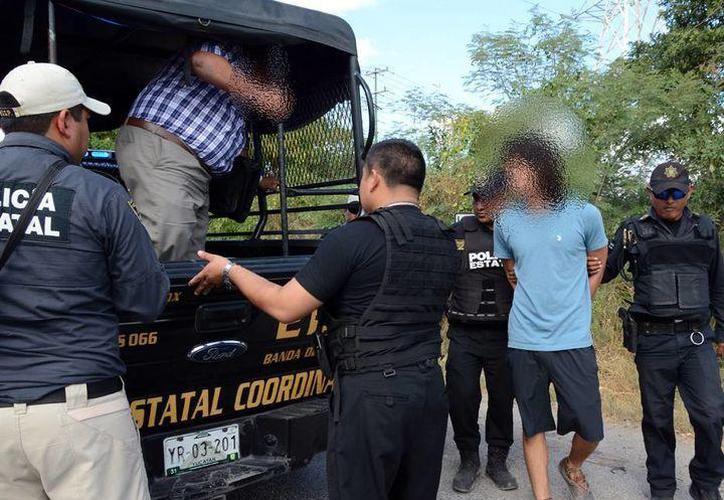 En Yucatán hay personas desaparecidas, pero son de forma voluntaria y no víctimas del crimen organizado. (SIPSE)