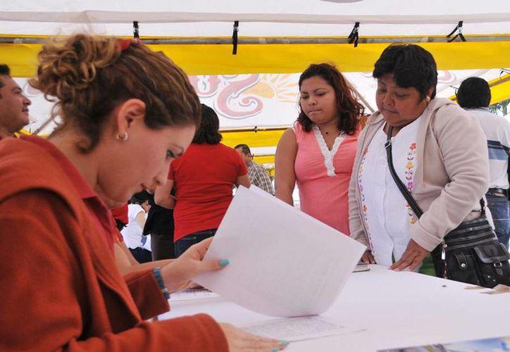 """En evento se llevará a cabo en el """"Parque Benito Juárez"""". (Cortesía/SIPSE)"""