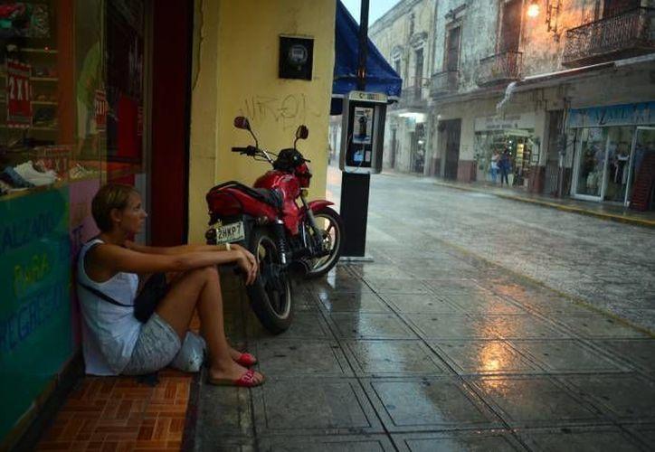 De acuerdo con pronósticos, este fin de semana disminuiría el potencial de lluvias para el estado de Yucatán. (SIPSE)