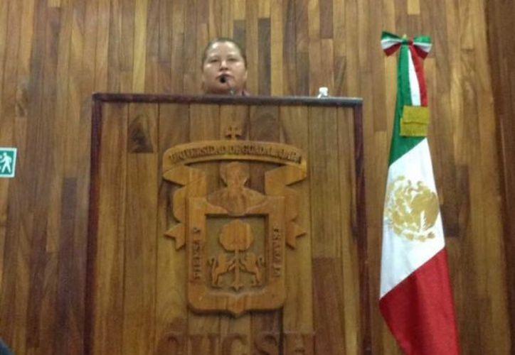"""""""Las Patronas"""" también han sido reconocidas con el Premio Nacional de Derechos Humanos 2013, el Premio """"Sergio Méndez Arceo"""" 2013 y en 2015 fueron nominadas al Premio Princesa de Asturias de la Concordia. (Twitter: @udg_oficial)"""