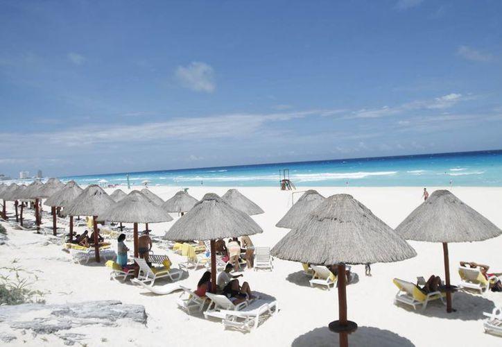 Cancún es atractivo para inversionistas turísticos. (Israel Leal/SIPSE)