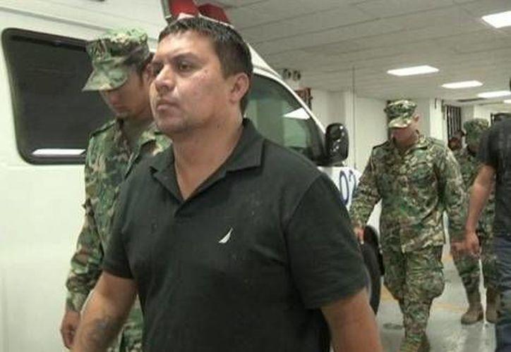 Treviño fue detenido el pasado 15 de julio en Nuevo León. (Archivo/SIPSE)