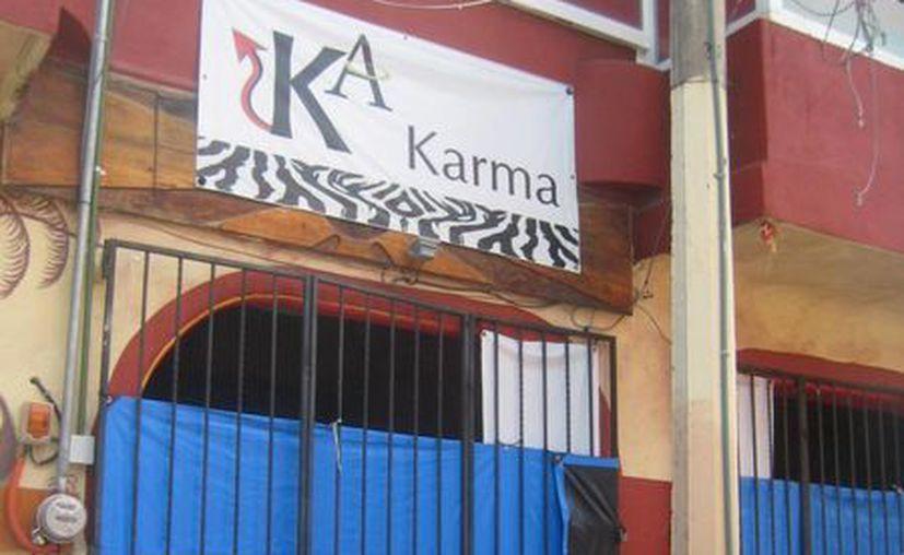 Vecinos solicitan la intervención de las autoridades para solucionar le problema. (Lanrry Parra/SIPSE)