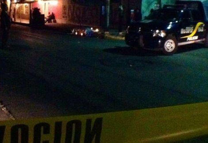 Al perseguir a un asaltante, un policía murió baleado en Ecatepec, pero también el criminal terminó muerto. (Milenio/Foto de contexto)