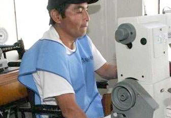 Impulsan inclusión de personas con discapacidad en empresas de Yucatán. (Milenio Novedades)