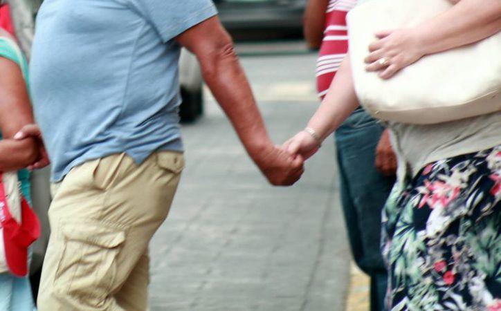La obesidad está entre las causas de los males cardíacos. Cada año fallecen más de 17 millones de personas en el mundo por este mal. (Milenio Novedades)