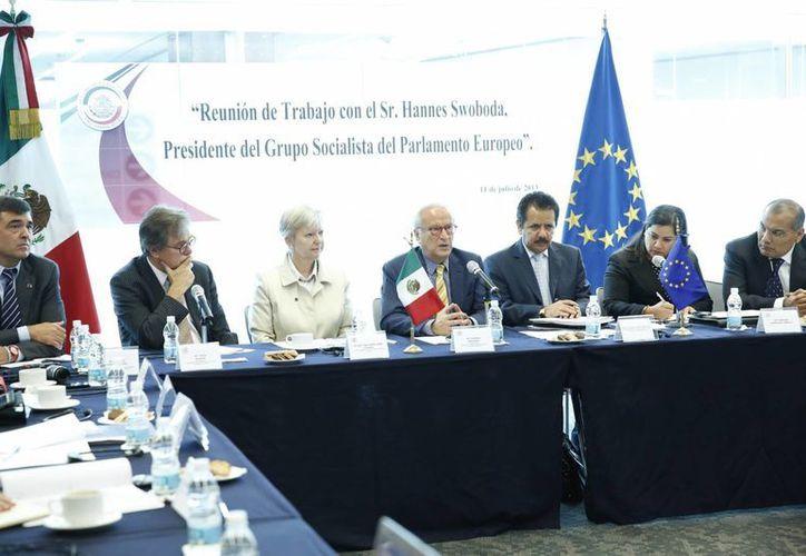 Aseguran que el presunto espionaje de EU dificultaría tratados comerciales con Europa. (Notimex)