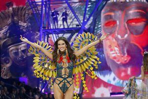 Desfile de aniversario de Victoria's Secret