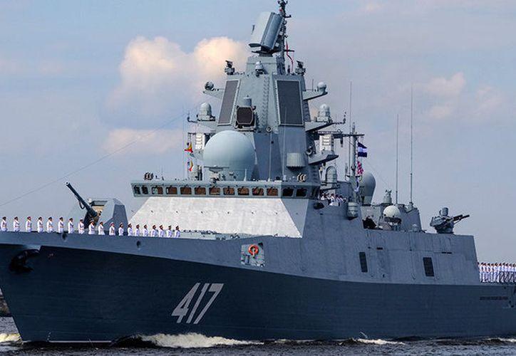 El mecanismo es para defensa, pero no deja de mantener en alarma a varias naciones europeas por sus efectos. (RT)
