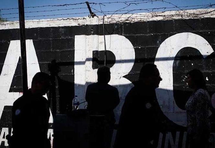 En 2014, los padres de los niños que fallecieron en el incendio de la Guardería ABC en 2009 solicitaron un nuevo peritaje a la PGR. (Archivo/Excélsior)