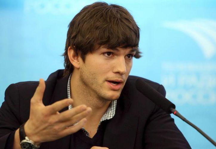 El thriller fue uno de los primeros éxitos en la carrera de Ashton Kutcher. (Archivo/EFE)