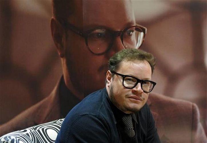 Leonel García dice que siempre se tuvo una noción cinematográfica al gestar los temas de su nuevo disco, Amor Futuro. (elnuevoherald.com/Foto de archivo)