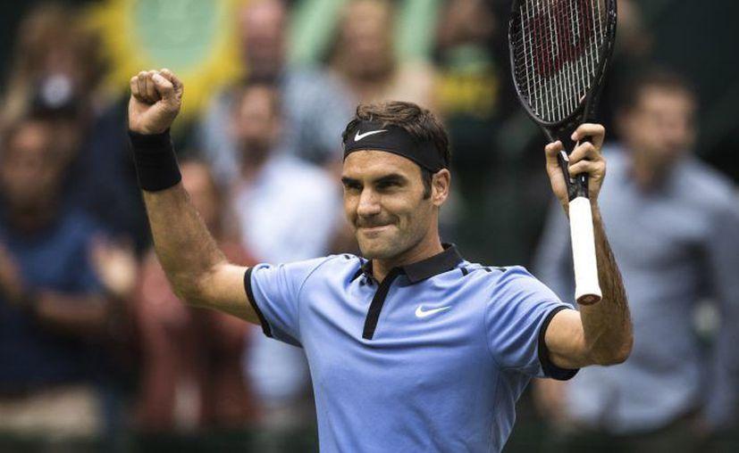 Roger Federer, poseedor de 19 títulos de Grand Slam, confirmó su presencia en el Masters 1000 de Montreal. (Getty Images).