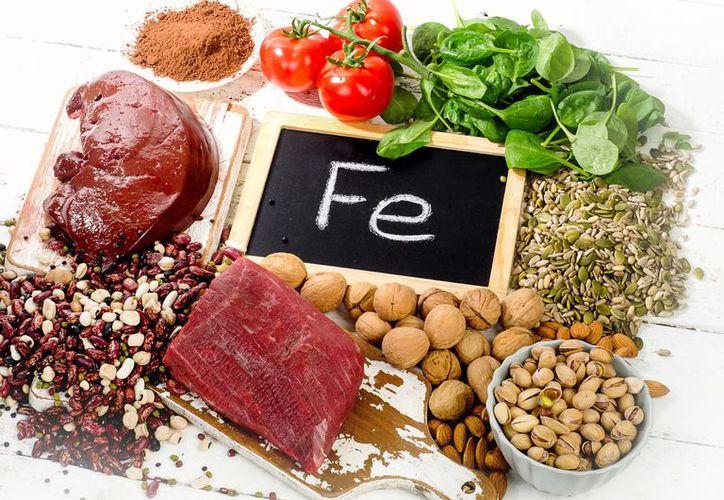 Los alimentos de origen animal (carne, pollo y pescado), son los que presentan la mejor absorción de hierro. (Foto: Contexto)