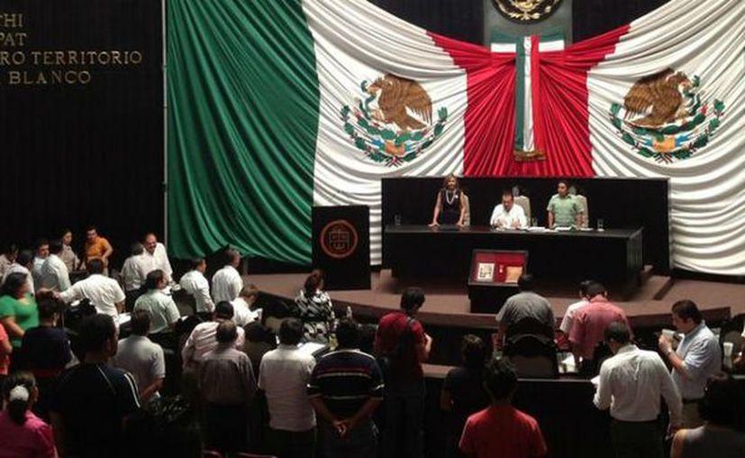 El Congreso de Quintana Roo es uno de los más caros de la República Mexicana. (Contexto)