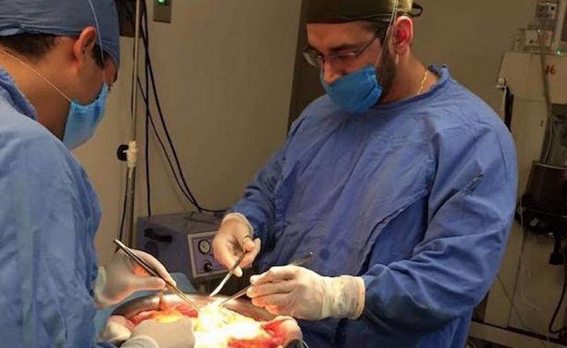 El Centro Médico Nacional 20 de Noviembre del Issste aspira a ser líder en materia de trasplantes en México. La imagen cumple funciones estrictamente referenciales. (Archivo/Notimex)
