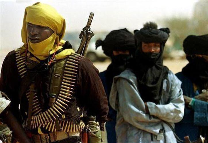 Gran parte del norte de Malí cayó bajo control de los separatistas de la etnia tuareg en 2012. (telegraph.co.uk)