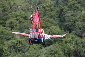 Puerto Morelos, una aventura debajo de la tierra