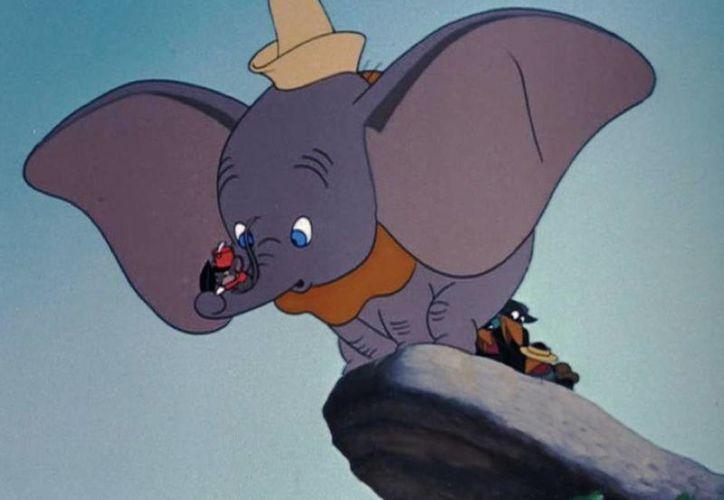 La nueva versión de 'Dumbo' todavía no tiene fecha de lanzamiento. (Facebook/Dumbo)