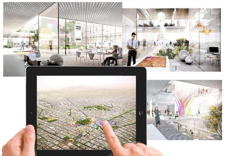 Será el primer proyecto en en México y América Latina. (Milenio Novedades)