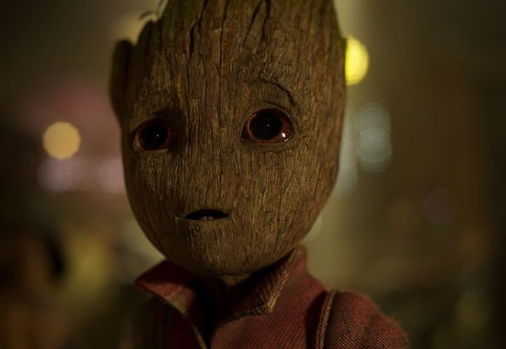 Marvel Studios ha publicado en su cuenta de Twitter un nuevo vídeo con imágenes del pequeño arbolito de adolescente. (Foto: Marvel)