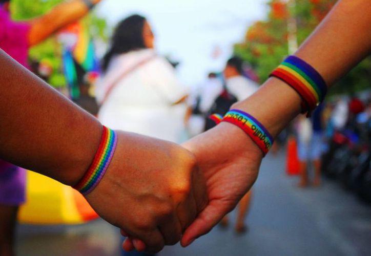 La comunidad LGTB podría tener una representación en el Ayuntamiento de Solidaridad. (Daniel Pacheco/SIPSE)