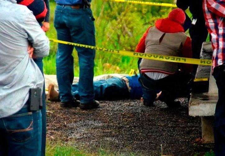 El pasado 10 de julio, el síndico de Tzitzio, Michoacán, Jesús Rodríguez Bueno, fue asesinado. La Procuraduría de Michoacán asegura que Gabino Belela Benítez, exdirector de Seguridad Pública, es el autor intelectual y material del homicidio. (unomasuno.com.mx)
