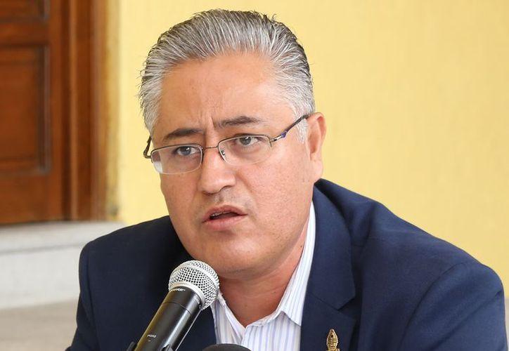 El rector es acusado por el delito de enriquecimiento ilícito. (Contexto)