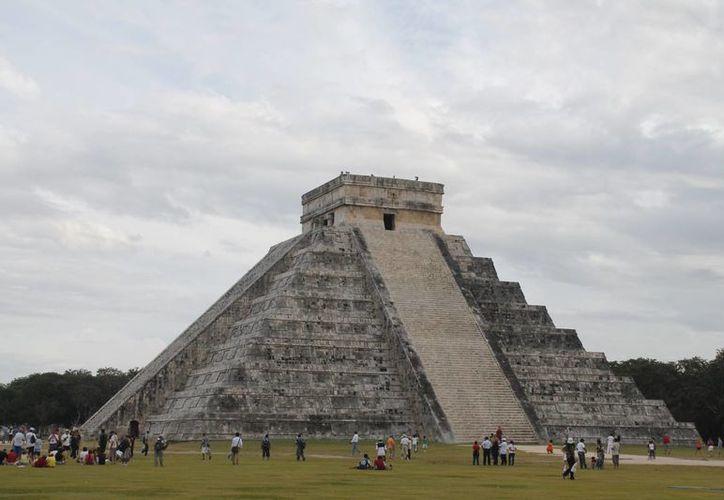Los visitantes llegarán más allá de Chichén Itzá o Valladolid. (Israel Leal/SIPSE)