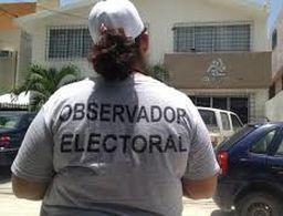 Coparmex desplegada en todo el país en elecciones