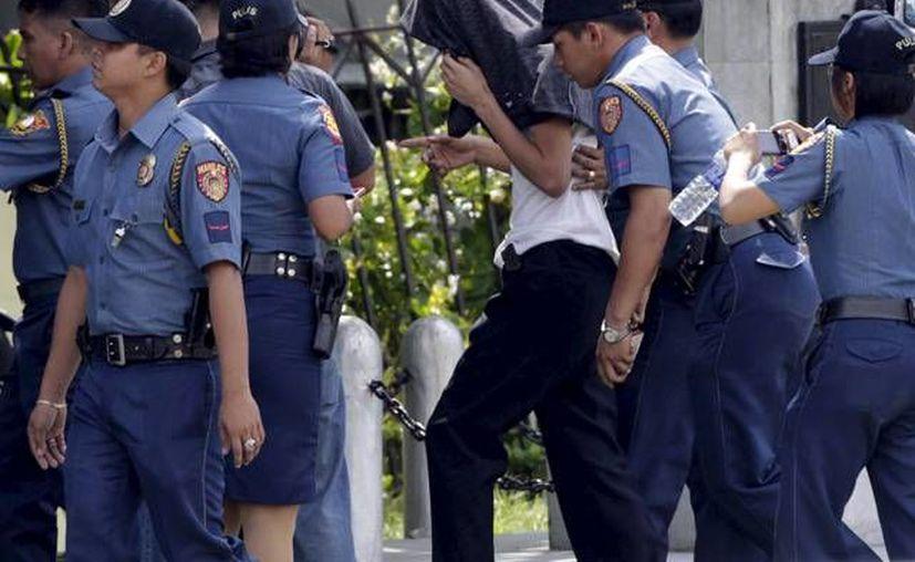 Durante el operativo fueron detenidas tres personas. (Foto de contexto/rtve.es)