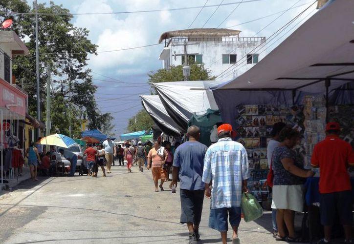 Durante este año se han logrado visitar a cuatro mil 500 en todo el municipio. (Daniel Pacheco/SIPSE)