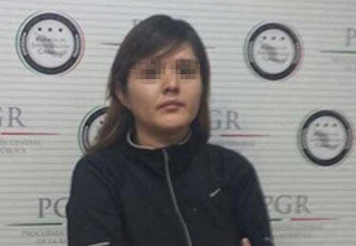 Brenda Berenice Delgado Reynaga, de 33 años de edad, es requerida por la Corte de Distrito del Condado de Dallas, Texas, acusada del delito de homicidio. (Excélsior)