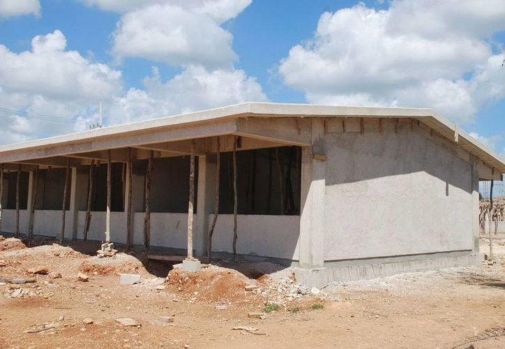 Invierten 1,484 millones de pesos en mejora de infraestructura educativa. (Redacción/SIPSE)