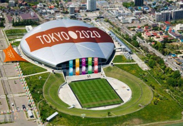 Cuando Tokio recibió la sede en septiembre de 2013, su propuesta mencionaba un costo de 6 mil 600 millones. (Récord)