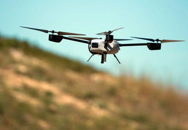 El precio de los drones será de mil 500 a 3 mil dólares. (Foto: Internet)