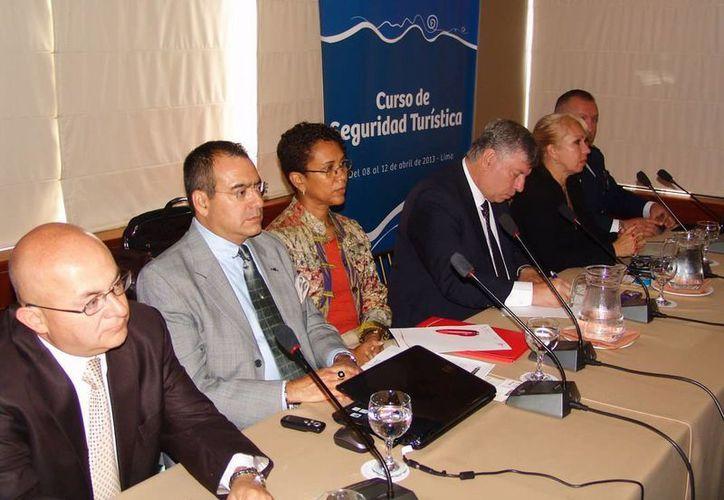 El foro se realizó en la ciudad de Lima, Perú. (Cortesía/SIPSE)