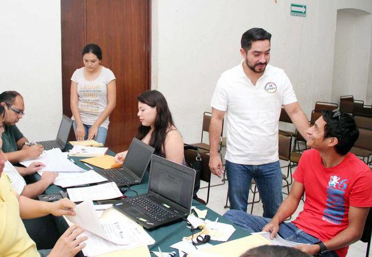 Emprender Abierto 2016 es un programa dirigido a jóvenes para la creación y consolidación de sus empresas. (Sejuve)
