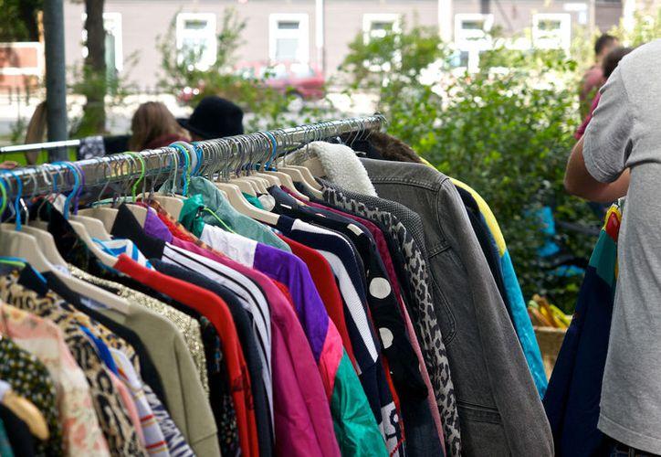 El uso de ropa nueva puede acarrear ciertos padecimientos o enfermedades en la piel. (CIVICO.com)